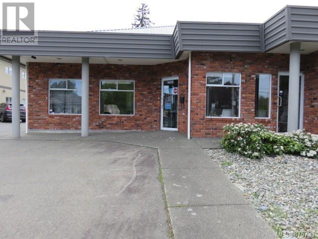 MLS® #875733 - Courtenay Offices For lease Image #3