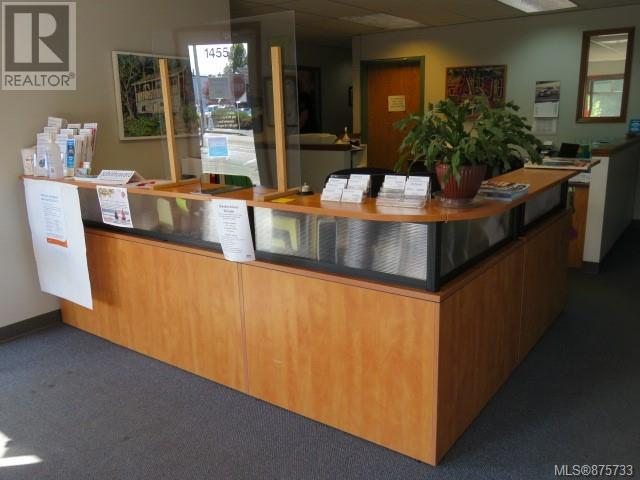 MLS® #875733 - Courtenay Offices For lease Image #6