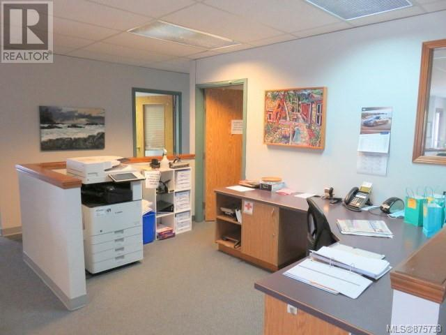 MLS® #875733 - Courtenay Offices For lease Image #8