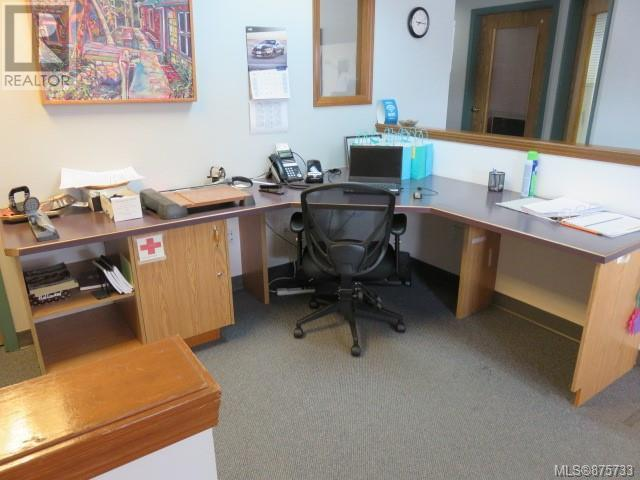 MLS® #875733 - Courtenay Offices For lease Image #9