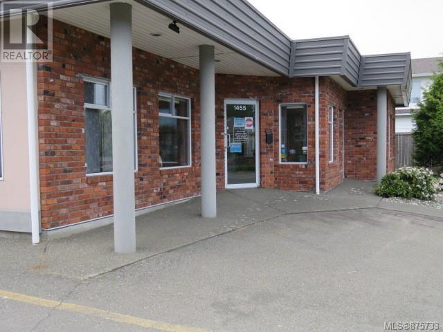 MLS® #875733 - Courtenay Offices For lease Image #4