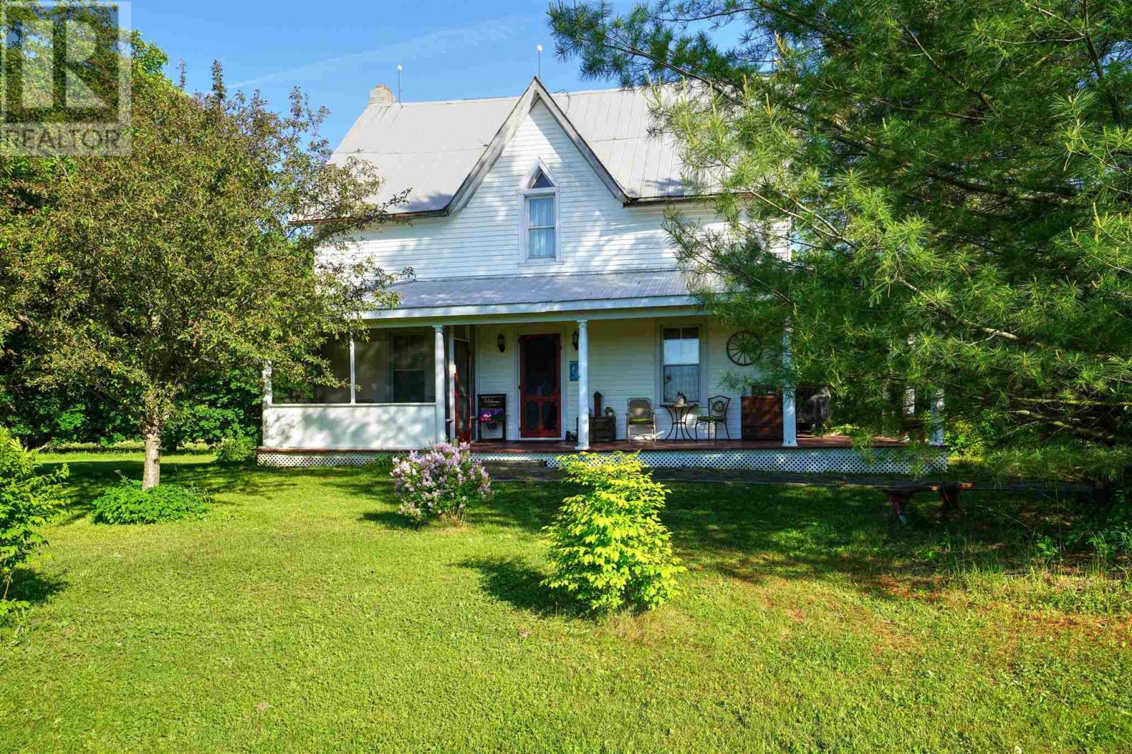 1462 County Road 8, Toledo, Ontario  K0E 1Y0 - Photo 1 - K21003647