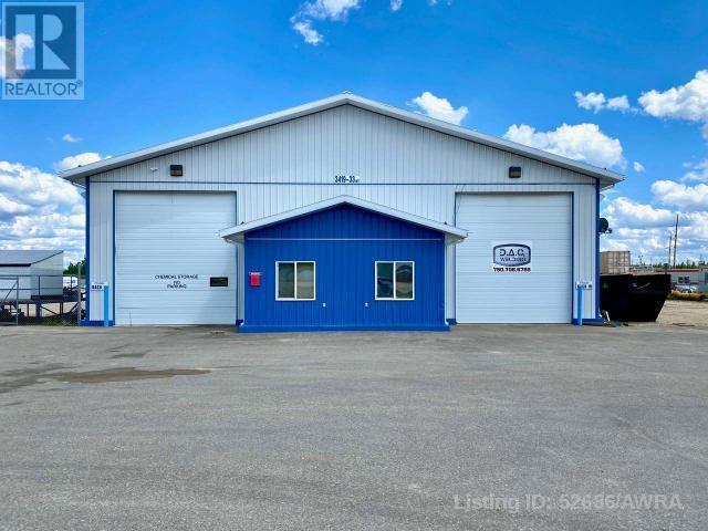 3419 33 Street, Whitecourt, Alberta  T7S 1X4 - Photo 2 - A1116999