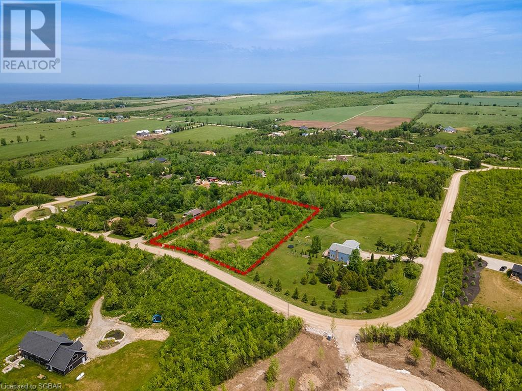 Lt 26 St Vincent Crescent, Meaford (Municipality), Ontario  N4L 1W7 - Photo 15 - 40125344