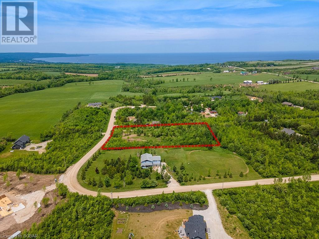 Lt 26 St Vincent Crescent, Meaford (Municipality), Ontario  N4L 1W7 - Photo 17 - 40125344