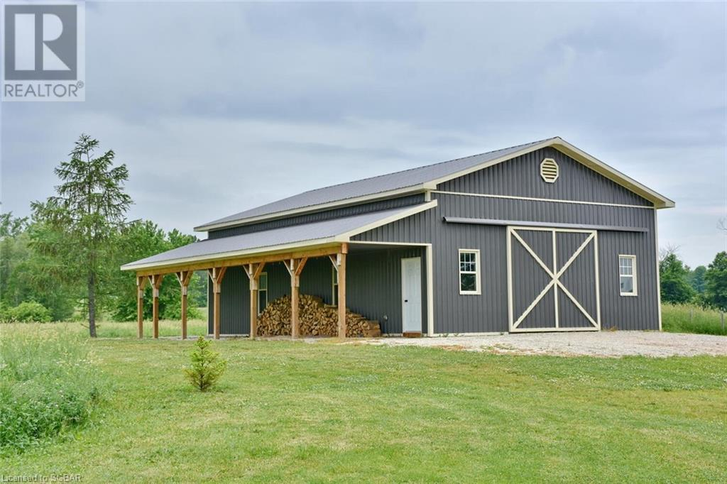 3650 42 County Road, Clearview, Ontario  L0M 1G0 - Photo 44 - 40124058