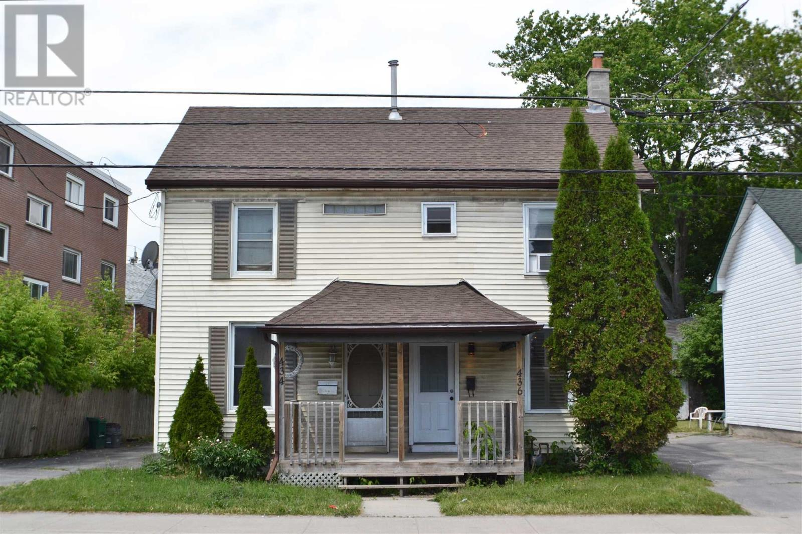 436 Division St, Kingston, Ontario  K7L 2Y8 - Photo 1 - K21003807