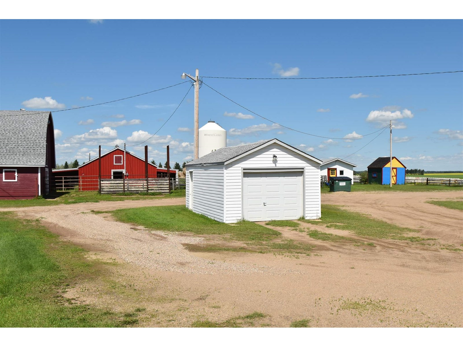 10304 Highway 29, Rural St. Paul County, Alberta  T0A 3A0 - Photo 21 - E4205330