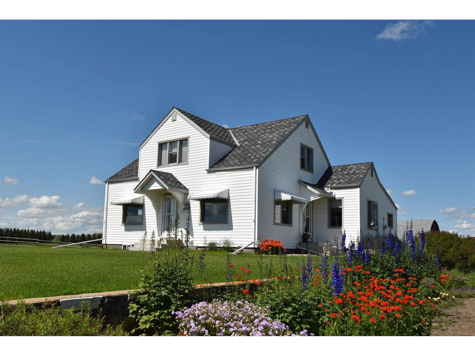 10304 Highway 29, Rural St. Paul County, Alberta  T0A 3A0 - Photo 1 - E4205330