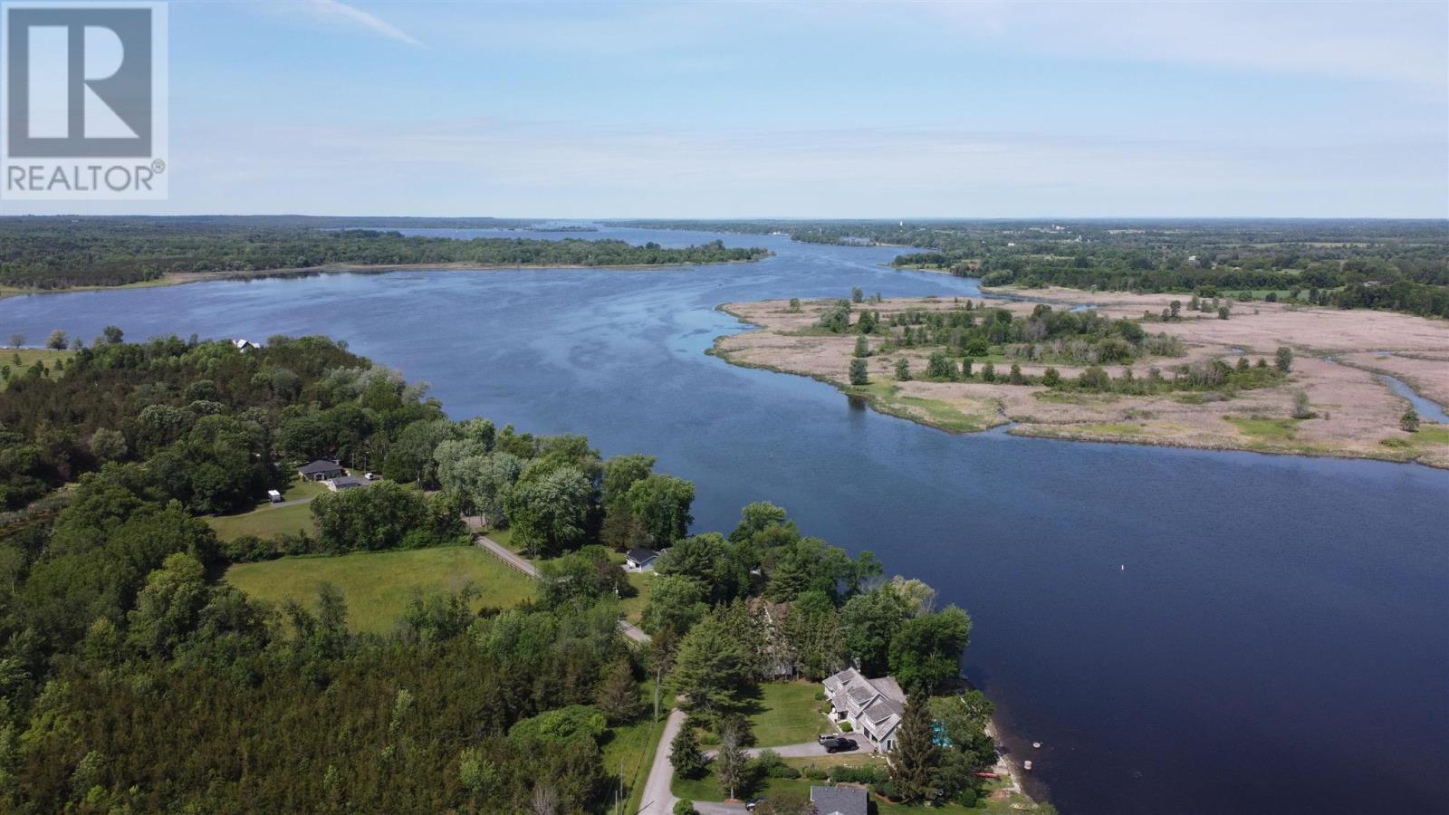 1125 County Road 9, Greater Napanee, Ontario  K7R 3K8 - Photo 49 - K21003609