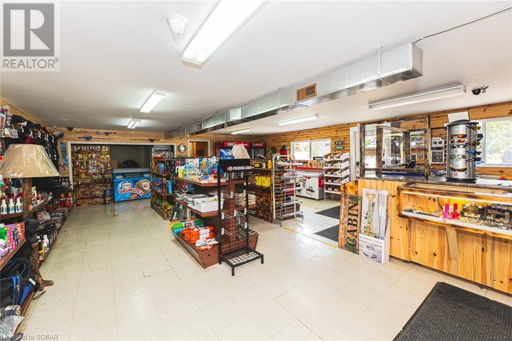 6313 6 Highway, Tobermory, Ontario  N0H 2R0 - Photo 45 - 40125301