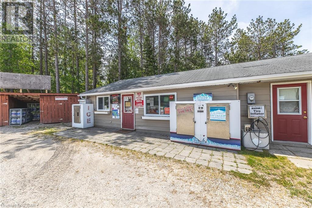 6313 6 Highway, Tobermory, Ontario  N0H 2R0 - Photo 50 - 40125301