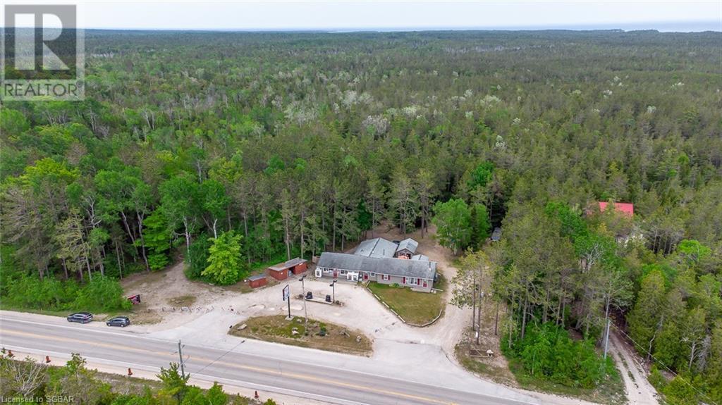 6313 6 Highway, Tobermory, Ontario  N0H 2R0 - Photo 1 - 40125541