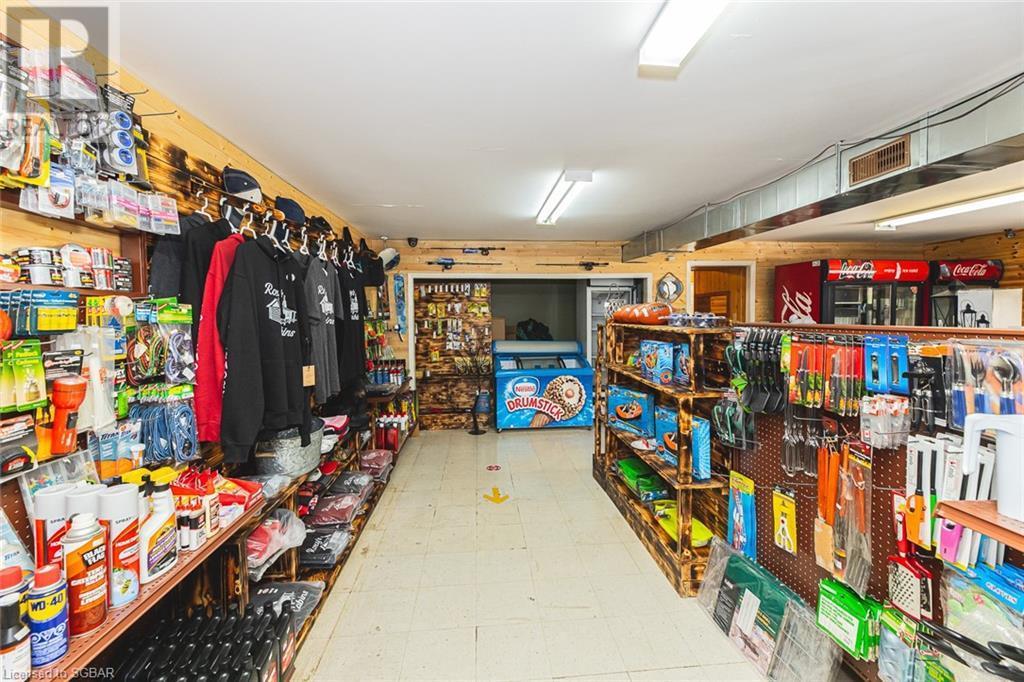 6313 6 Highway, Tobermory, Ontario  N0H 2R0 - Photo 48 - 40125541
