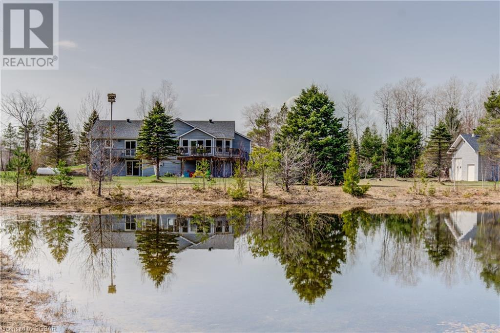 1649 12/13 Sunnidale Sideroad N, Clearview, Ontario  L0M 1S0 - Photo 2 - 40095599