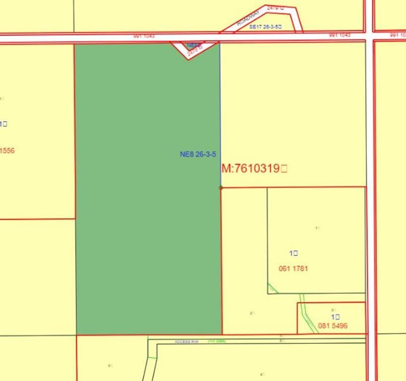 34077 Twp Rd 262, Rural Rocky View County, Alberta  T4C 1A2 - Photo 2 - A1118963