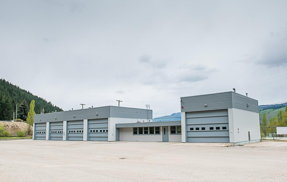 909 Foothills Road,, chase, British Columbia