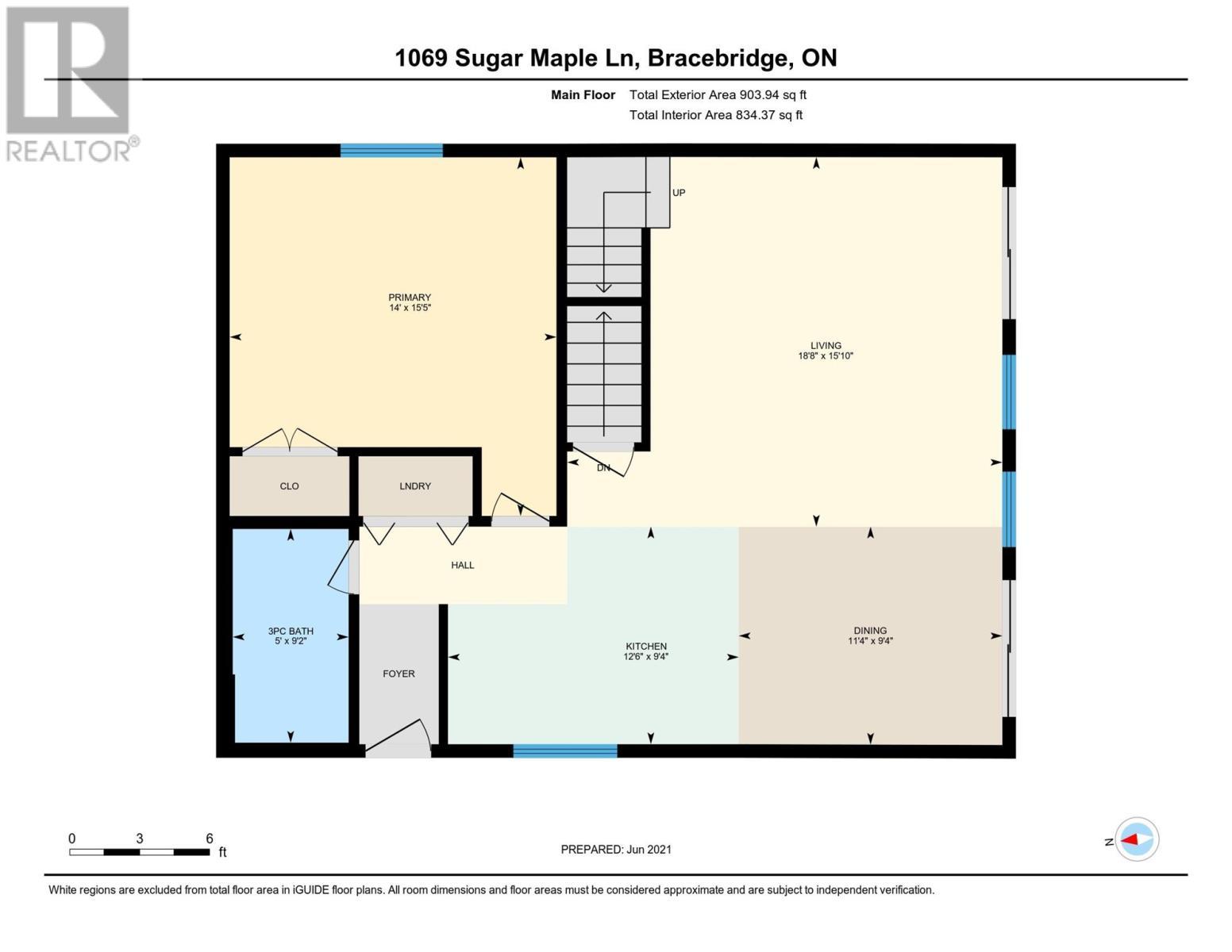 1069 Sugar Maple Ln, Bracebridge, Ontario  P1L 1X3 - Photo 49 - K21003750