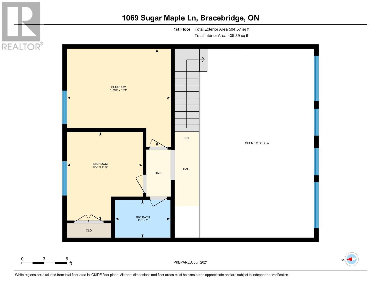 1069 Sugar Maple Ln, Bracebridge, Ontario  P1L 1X3 - Photo 50 - K21003750