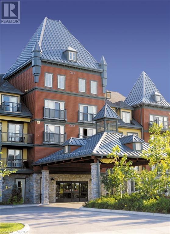 156 Jozo Weider Boulevard Unit# 127, The Blue Mountains, Ontario  L9Y 3Z2 - Photo 1 - 40126456