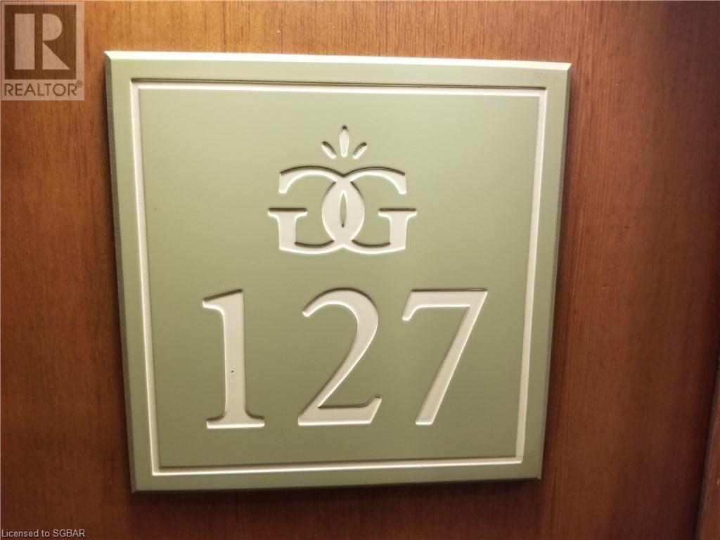 156 Jozo Weider Boulevard Unit# 127, The Blue Mountains, Ontario  L9Y 3Z2 - Photo 6 - 40126456