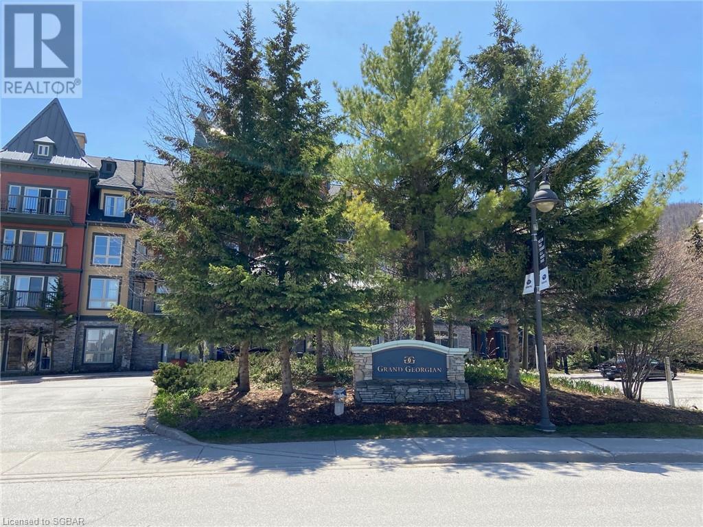 156 Jozo Weider Boulevard Unit# 127, The Blue Mountains, Ontario  L9Y 3Z2 - Photo 2 - 40126456