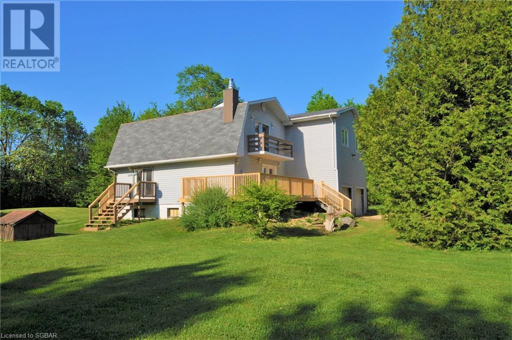 46337 Old Mail Road, Meaford (Municipality), Ontario  N4L 1W7 - Photo 1 - 40118510