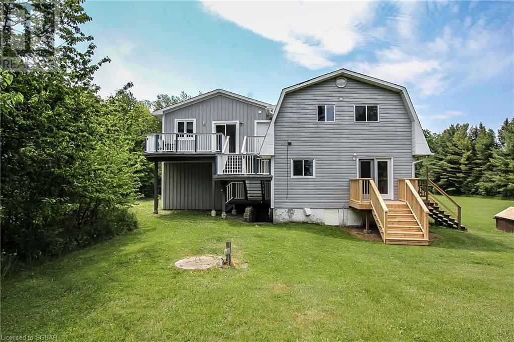 46337 Old Mail Road, Meaford (Municipality), Ontario  N4L 1W7 - Photo 13 - 40118510