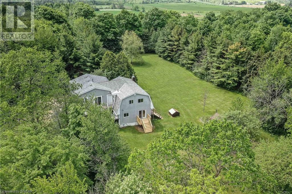46337 Old Mail Road, Meaford (Municipality), Ontario  N4L 1W7 - Photo 17 - 40118510