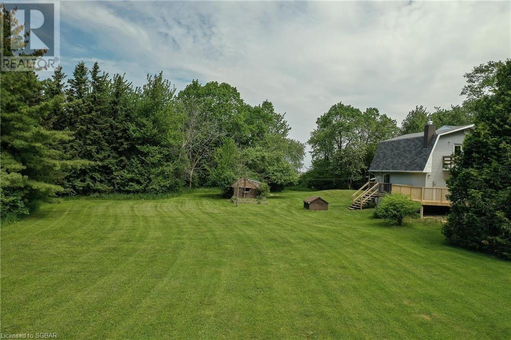46337 Old Mail Road, Meaford (Municipality), Ontario  N4L 1W7 - Photo 18 - 40118510