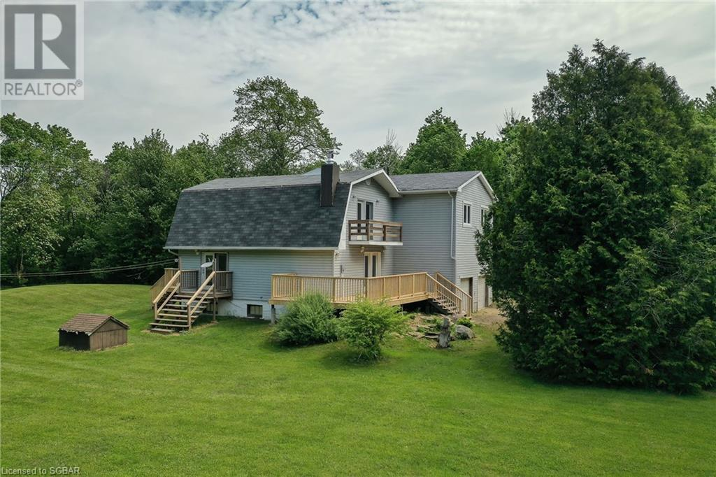 46337 Old Mail Road, Meaford (Municipality), Ontario  N4L 1W7 - Photo 12 - 40118510