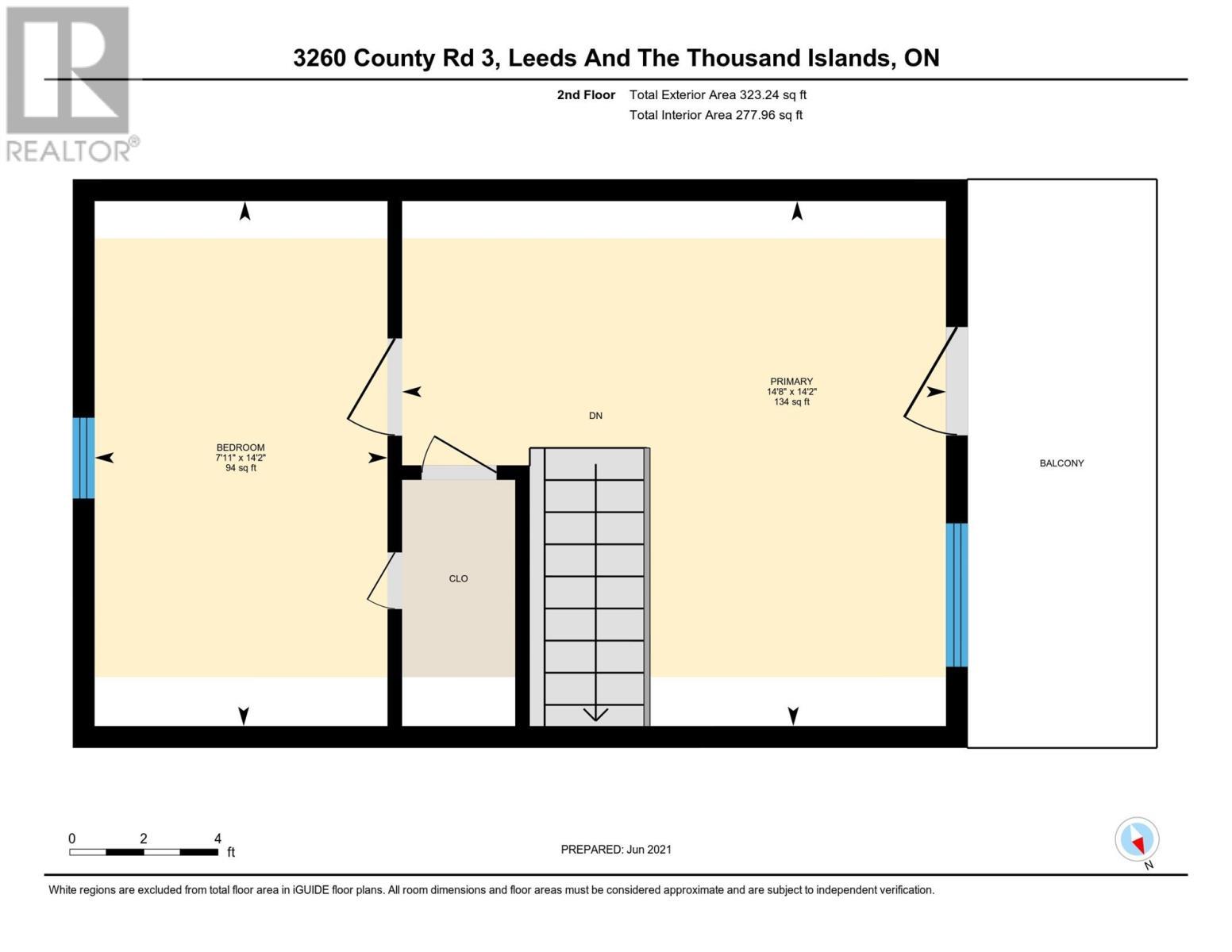 3260 County Rd 3, Lansdowne, Ontario  K0E 1L0 - Photo 50 - K21003780