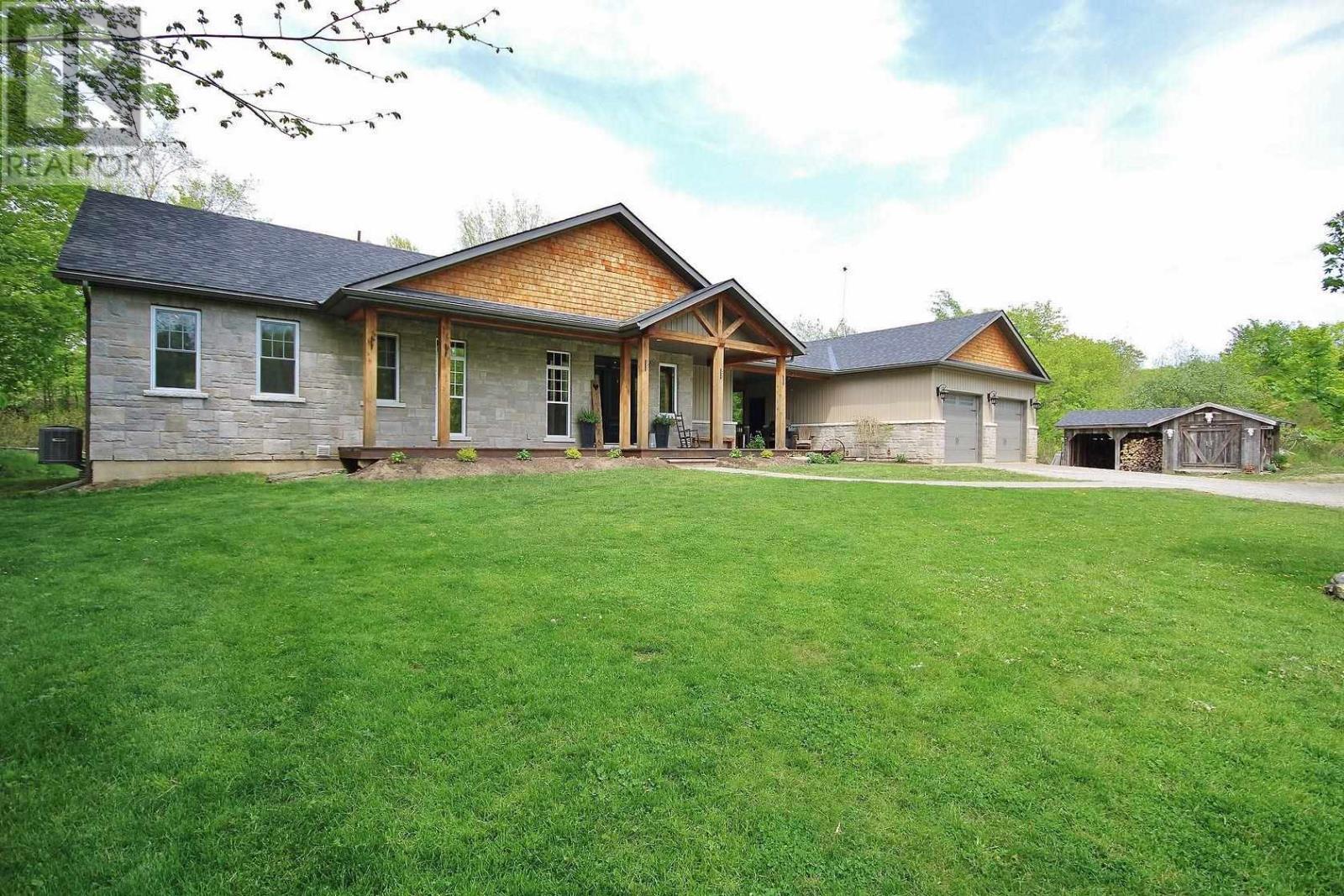 289 Henderson Rd, Greater Napanee, Ontario  K0K 2L0 - Photo 7 - K21003890