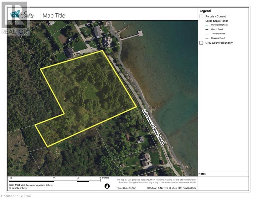 Lt 42 Lakeshore Road S, Meaford (Municipality), Ontario  N4L 0A7 - Photo 18 - 40128186