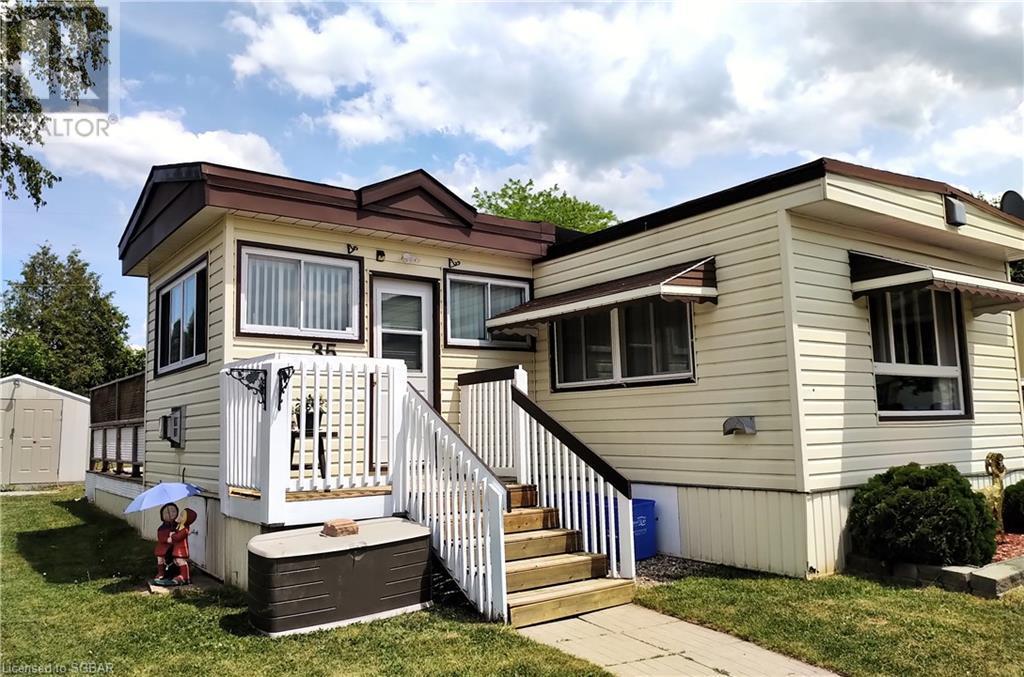 35 Vic's Road, Midland, Ontario  L4R 0B9 - Photo 1 - 40123884