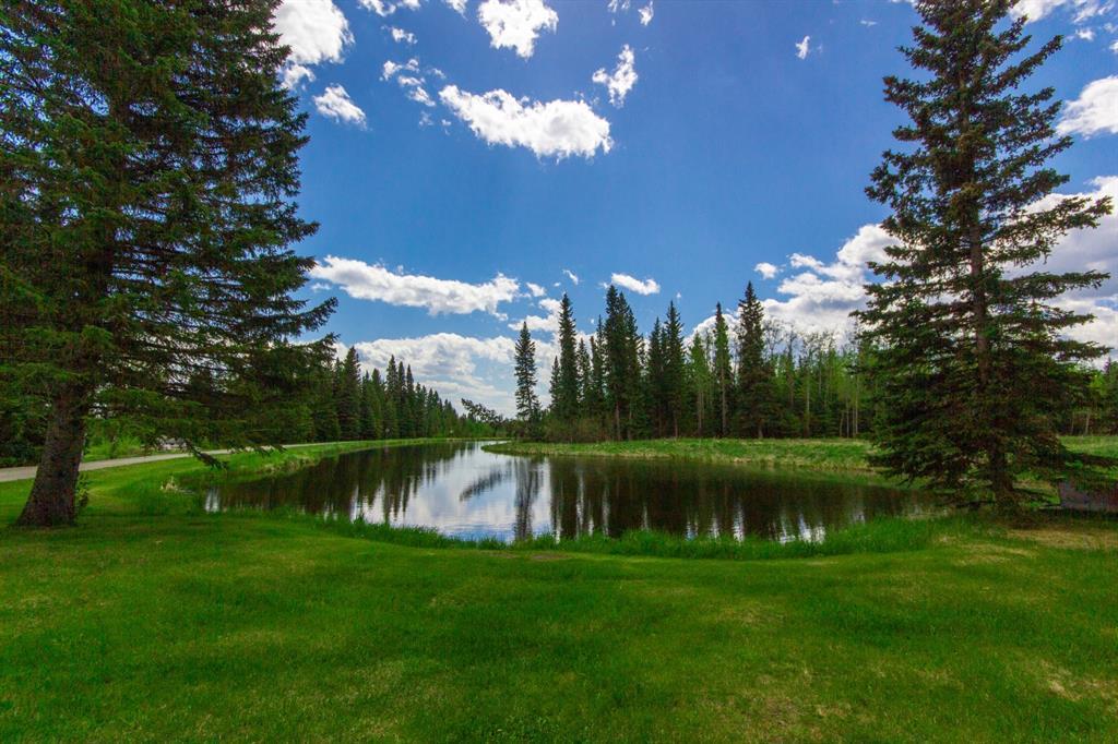 231065 Range Road 54, Bragg Creek, Alberta  T0L 0K0 - Photo 2 - A1114176
