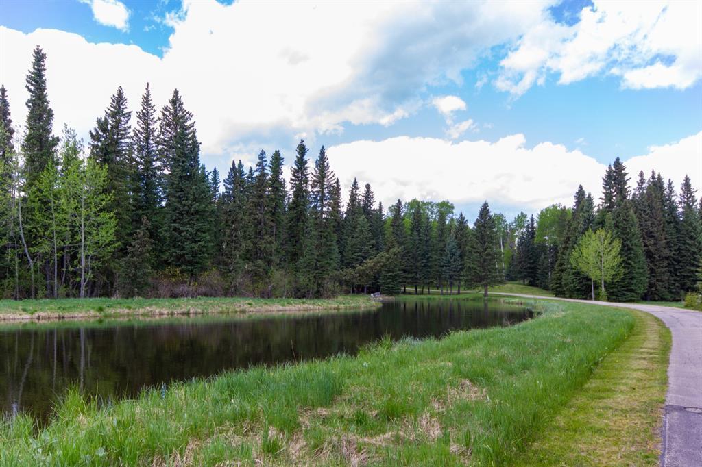 231065 Range Road 54, Bragg Creek, Alberta  T0L 0K0 - Photo 1 - A1114176