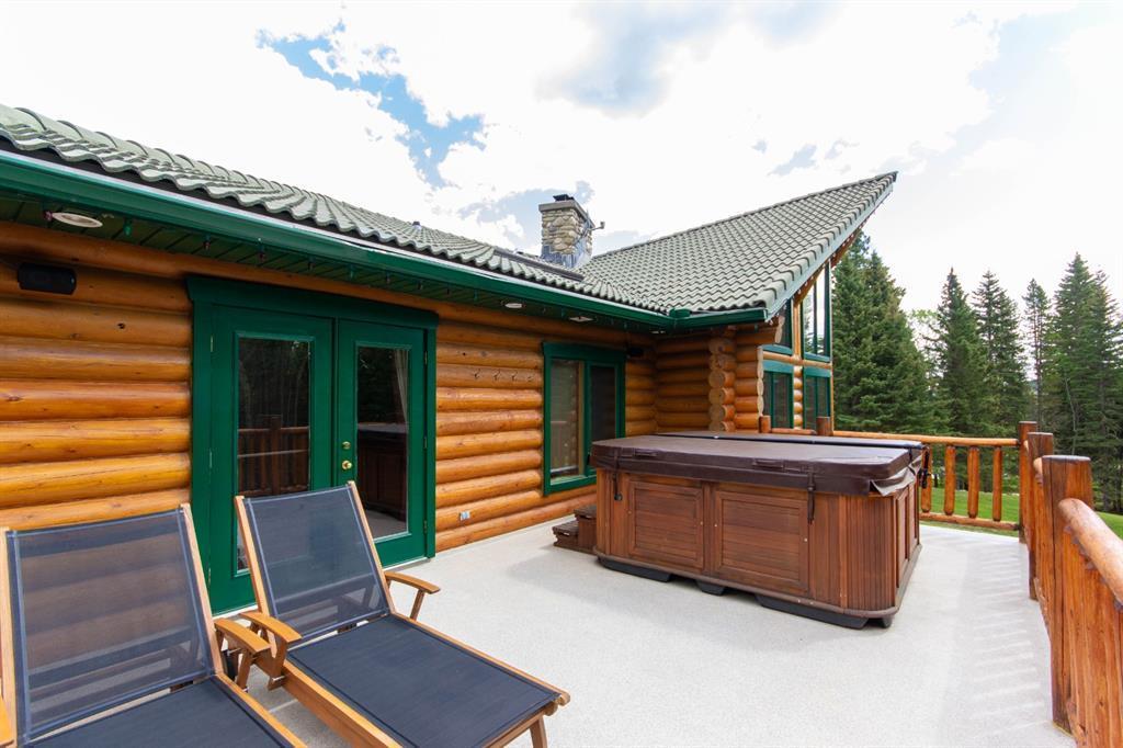 231065 Range Road 54, Bragg Creek, Alberta  T0L 0K0 - Photo 29 - A1114176
