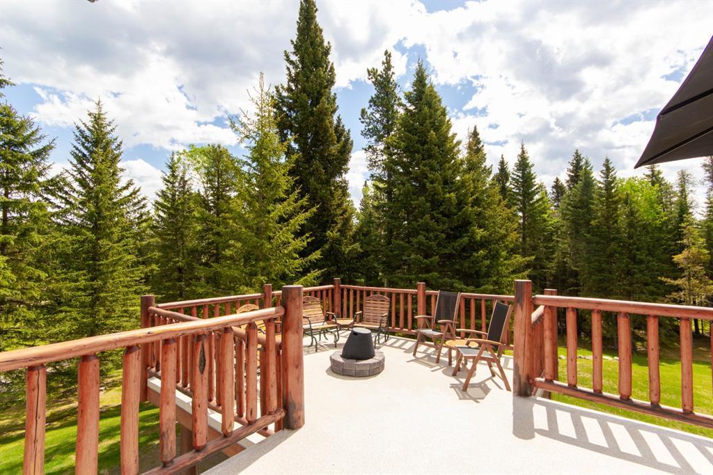 231065 Range Road 54, Bragg Creek, Alberta  T0L 0K0 - Photo 31 - A1114176