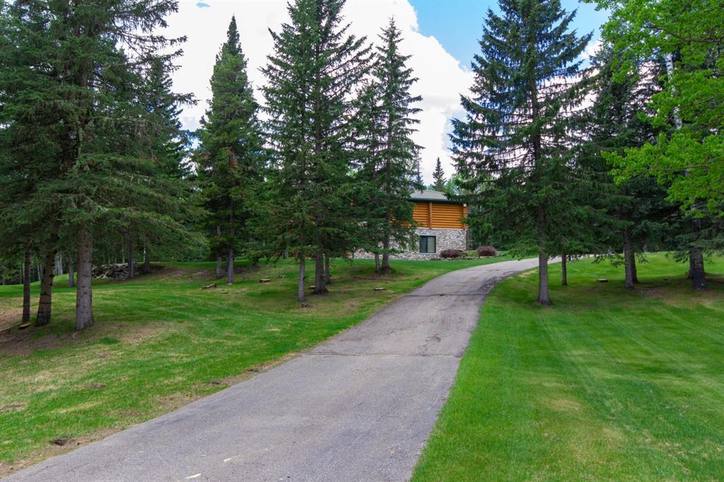 231065 Range Road 54, Bragg Creek, Alberta  T0L 0K0 - Photo 3 - A1114176