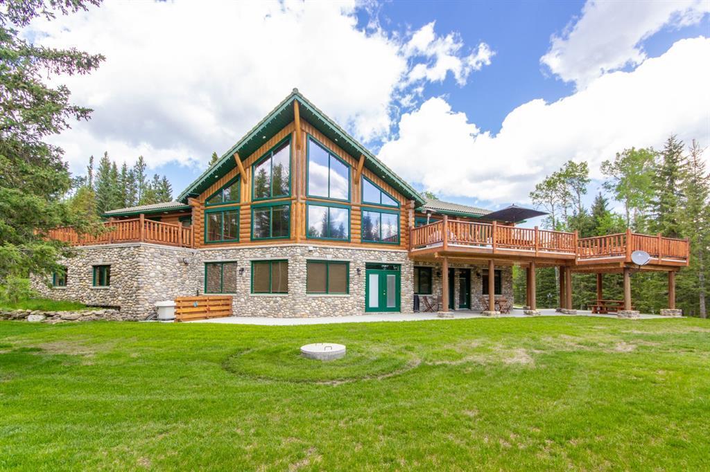 231065 Range Road 54, Bragg Creek, Alberta  T0L 0K0 - Photo 5 - A1114176