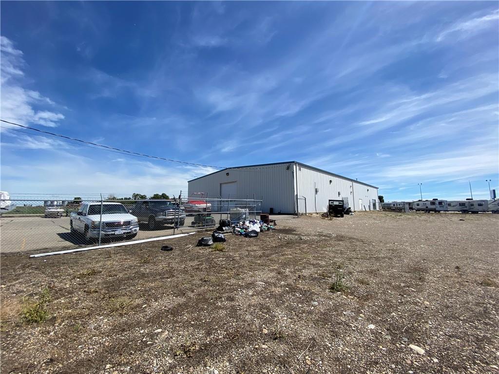 517 Service Rd N, Vulcan, Alberta  T0L 2B0 - Photo 25 - C4303310