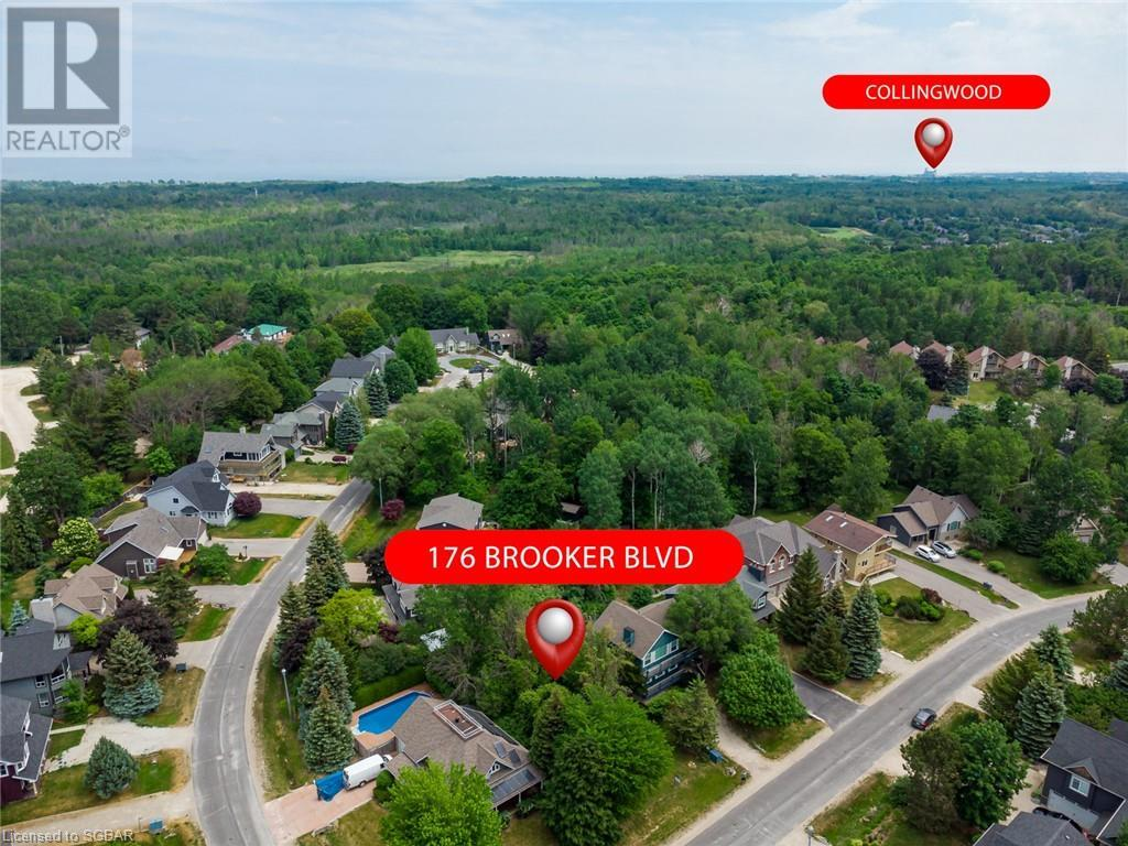 176 Brooker Boulevard, The Blue Mountains, Ontario  L9Y 0L4 - Photo 7 - 40125322