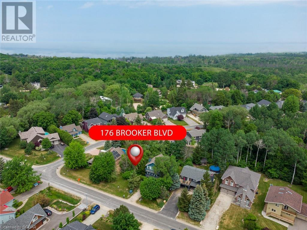 176 Brooker Boulevard, The Blue Mountains, Ontario  L9Y 0L4 - Photo 4 - 40125322