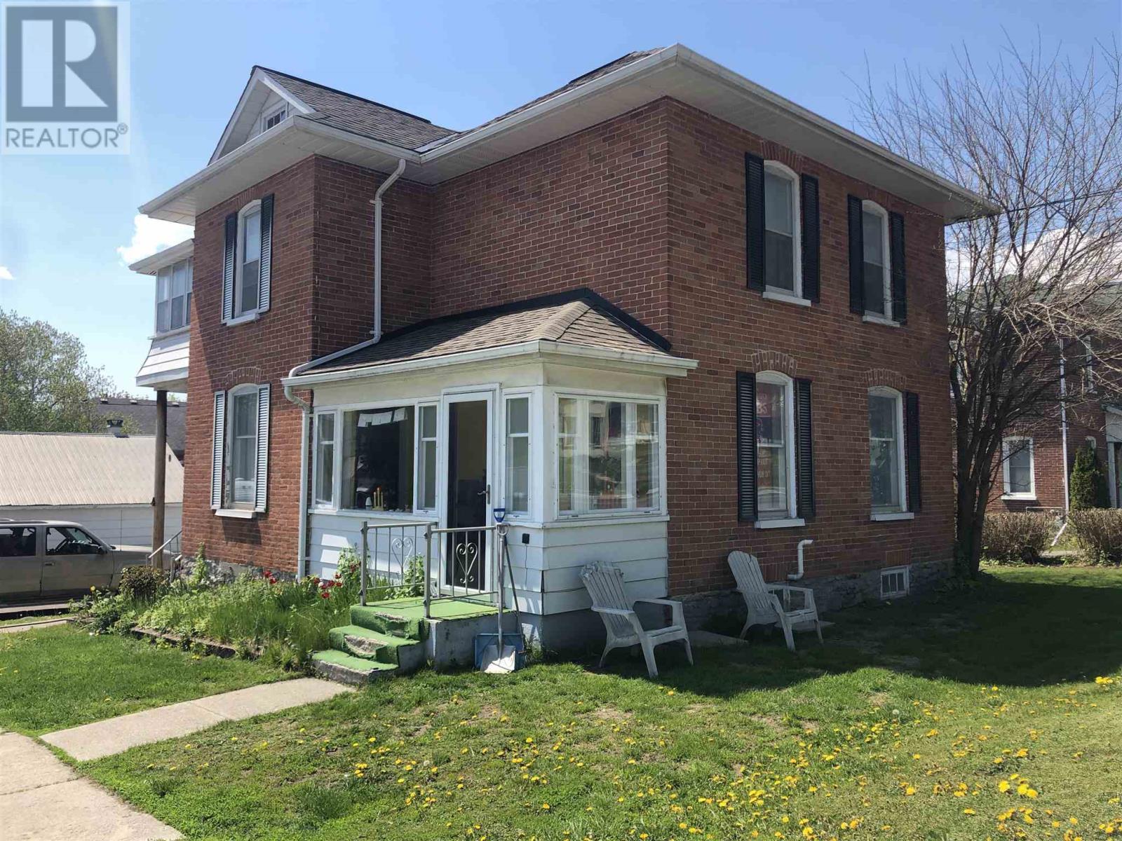4 Pellissier St, Campbellford, Ontario  L0L 1L0 - Photo 1 - K21003888