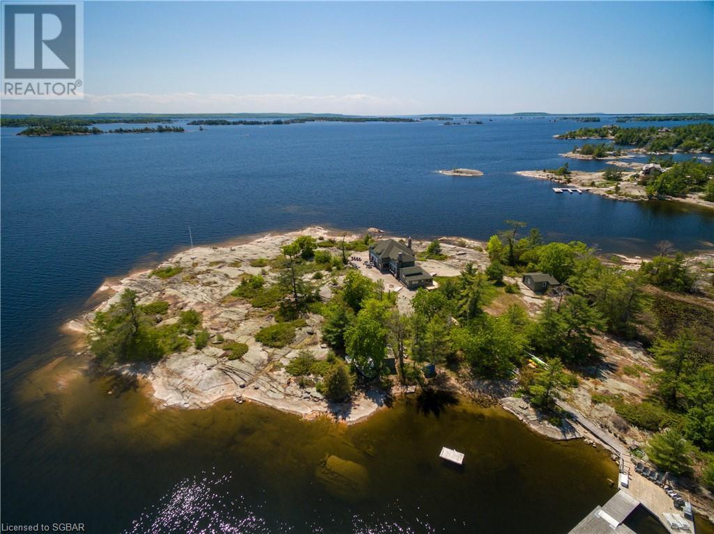 2 Island 1930, Honey Harbour, Ontario  P0E 1E0 - Photo 13 - 40124605