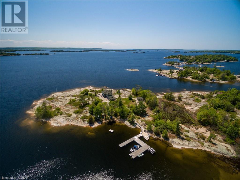 2 Island 1930, Honey Harbour, Ontario  P0E 1E0 - Photo 1 - 40124605