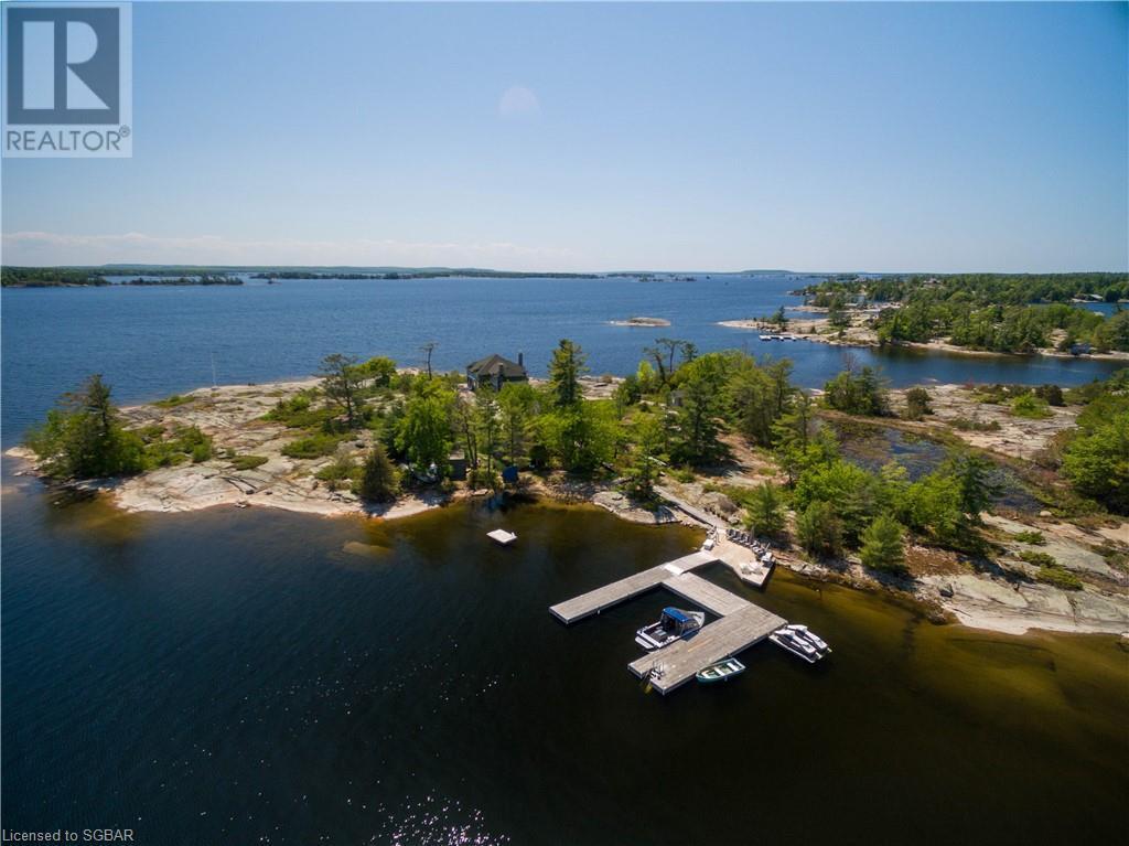 2 Island 1930, Honey Harbour, Ontario  P0E 1E0 - Photo 4 - 40124605