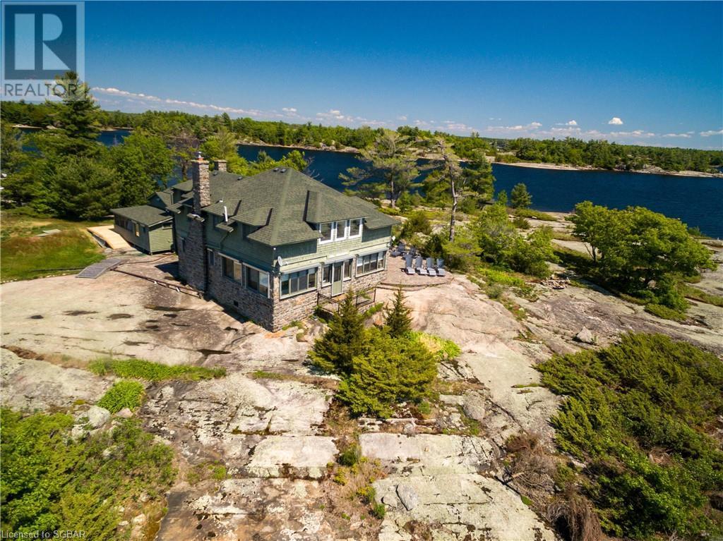 2 Island 1930, Honey Harbour, Ontario  P0E 1E0 - Photo 6 - 40124605