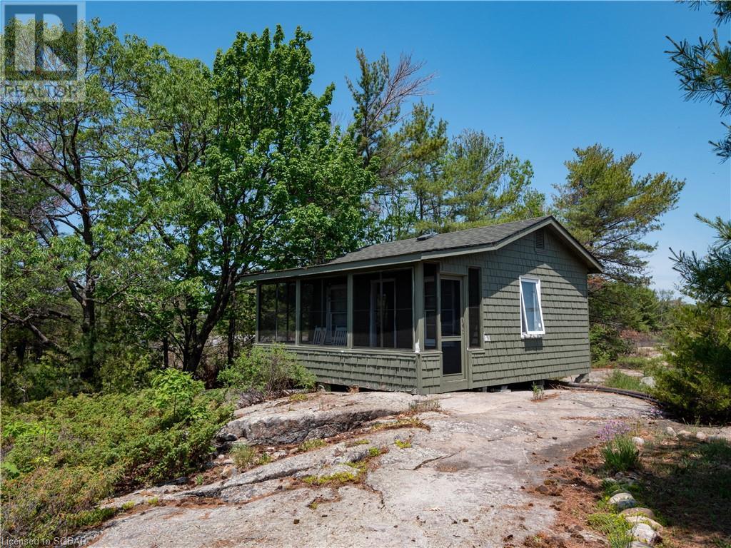 2 Island 1930, Honey Harbour, Ontario  P0E 1E0 - Photo 45 - 40124605